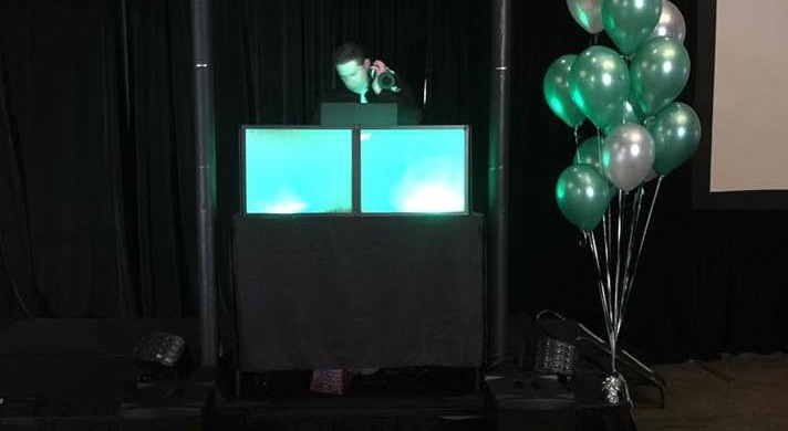 Dj Set Up 1